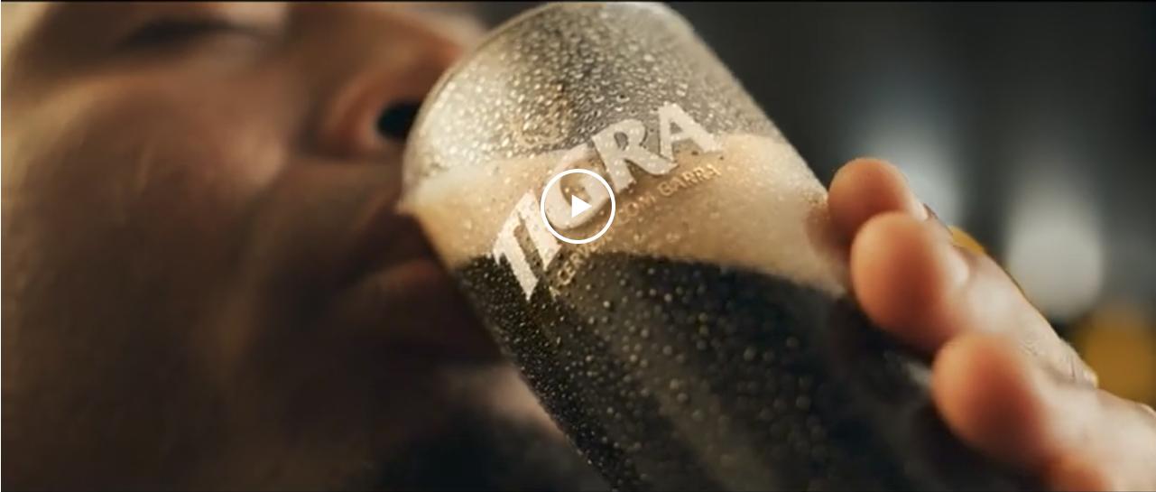Locução Cerveja TIGRA