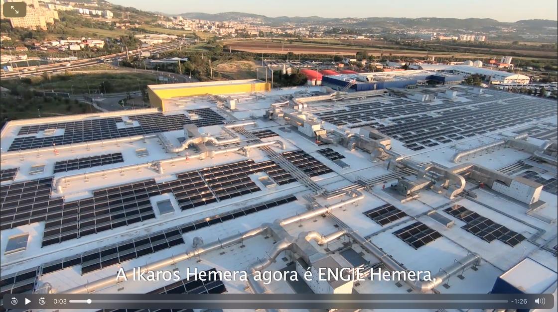 Locução ENGIE Hemera