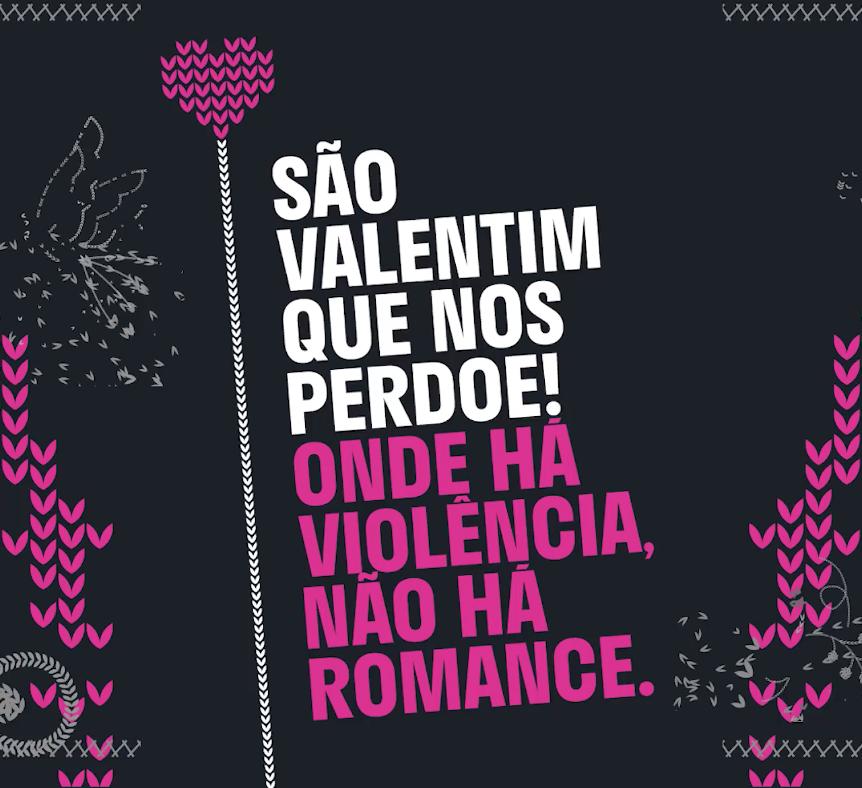 Locução Fox Life Portugal     _ São Valentim que nos perdoe!
